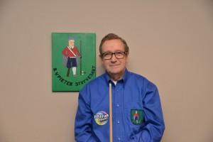 Bert van den Dungen